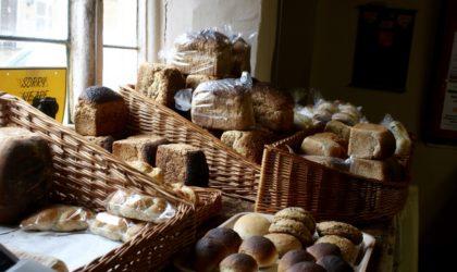 Kings Cliffe bakery 2