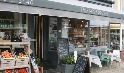Husk Wood Fired Bakery Great Food Club