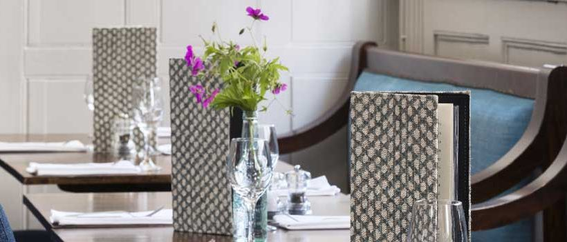 Elegant Dining Space at The Dispensary, London