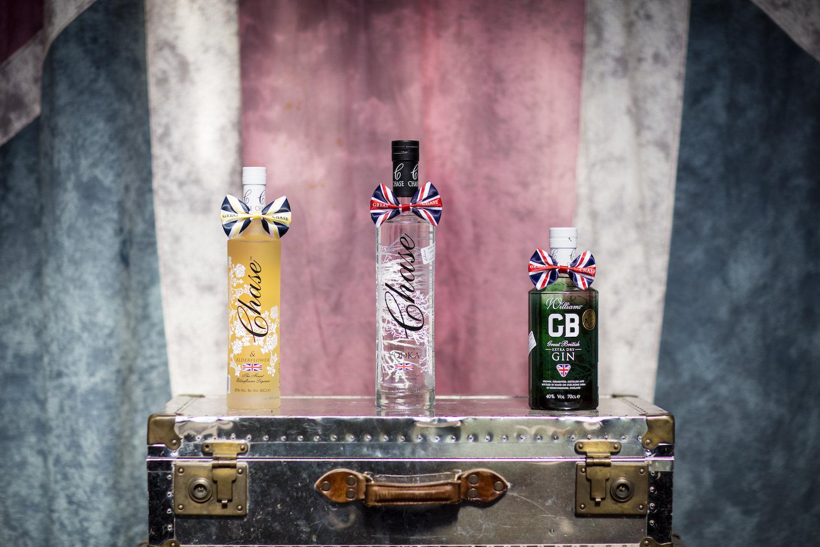 chaser for vodka - Los MEJORES VODKAS del mercado - TOP