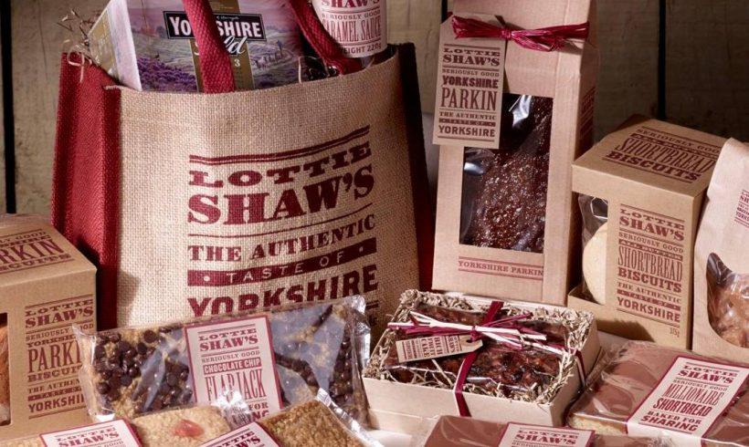 Lottie Shaw's Bakery | Great Food Club