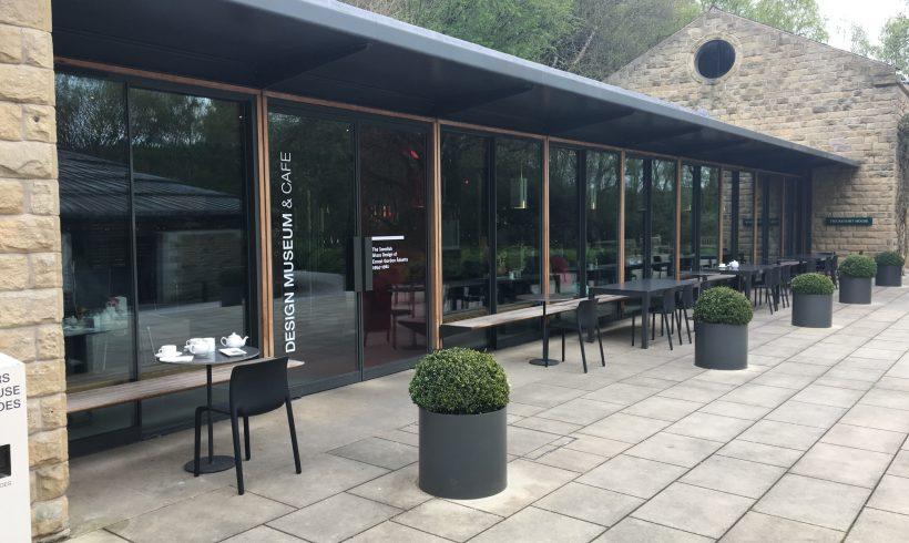 David Mellor Cafe Menu