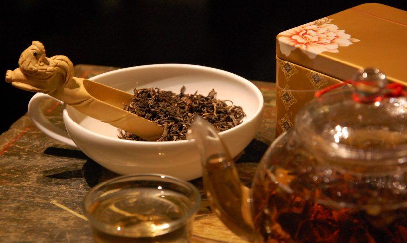 Samovar Tea House, Ely