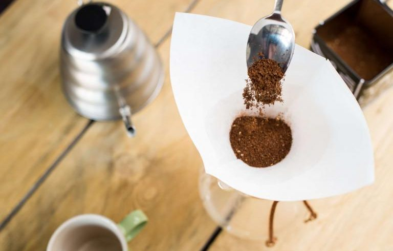 Two Chimps Coffee, Oakham