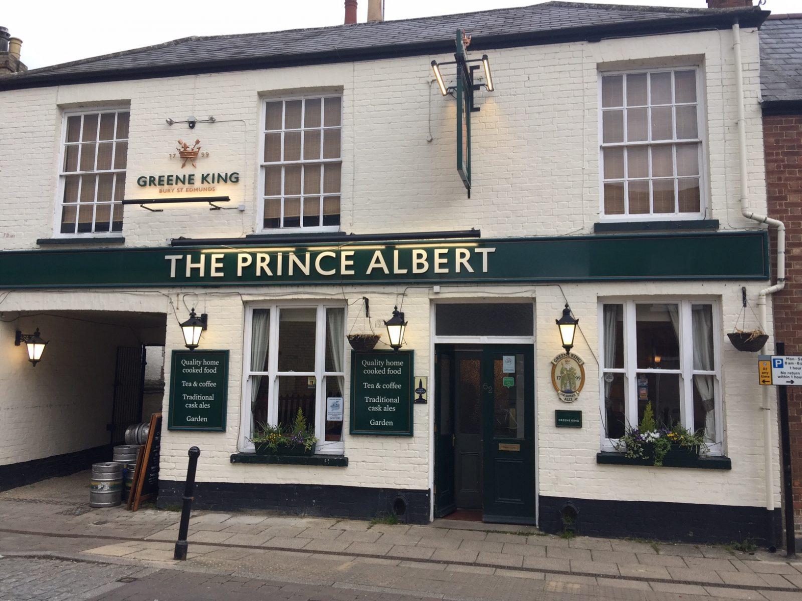 Good Restaurants In Cambridgeshire