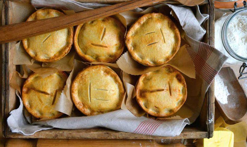 Tom S Pies Dartmoor Kitchen