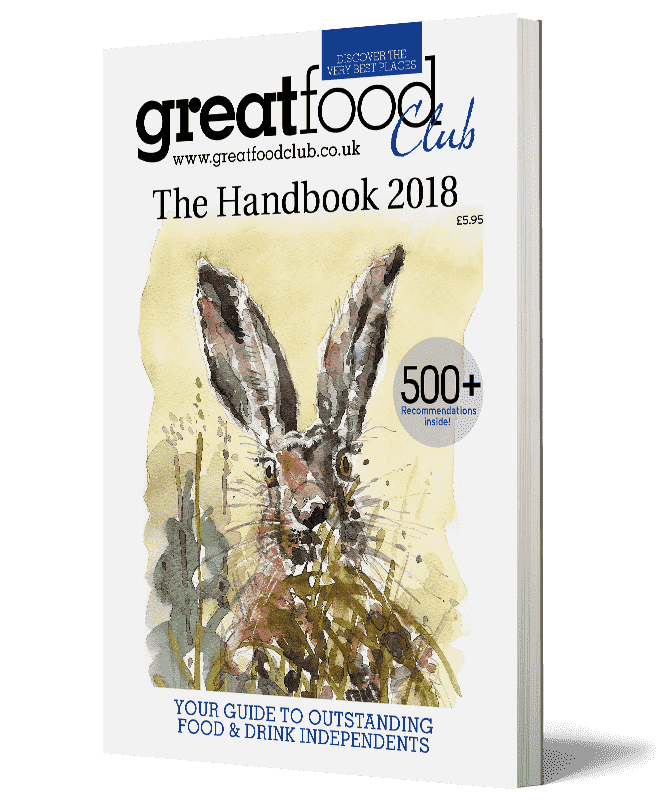 Great Food Club Handbook