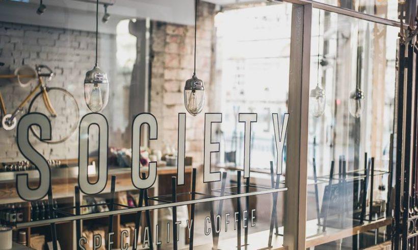 Society Cafe, Bath High Street | Great Food Club