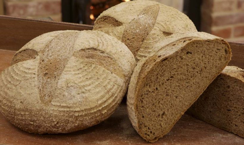 How Tim Hart Owner Of Hambleton Bakery Went In Search The Perfect Local Loaf