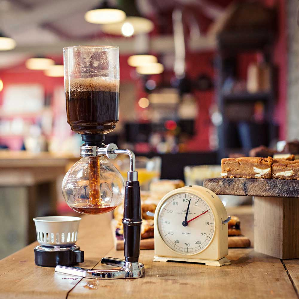 Great Independent Coffee Shops Roasteries A Great Food