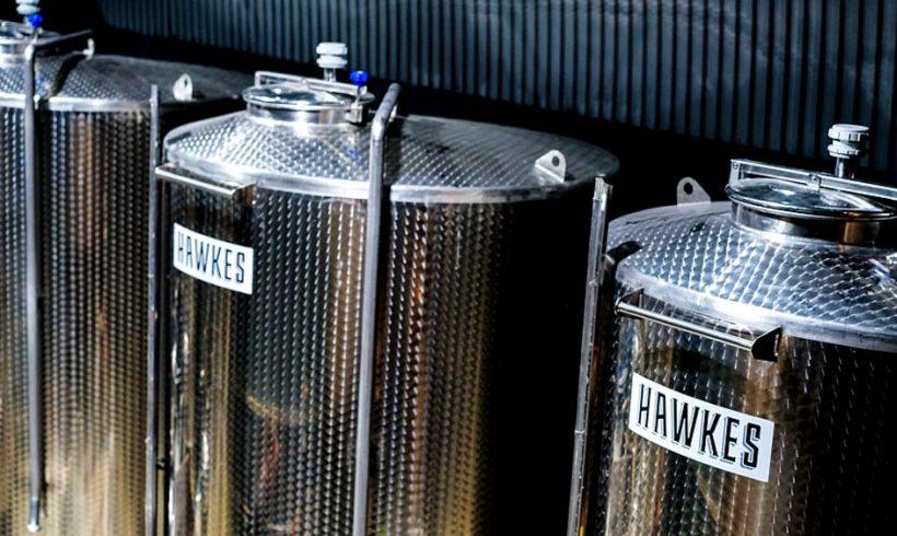 hawkes cidery taproom