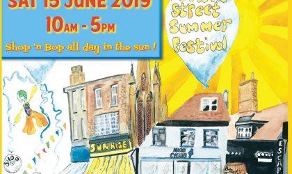 St John's Street Festival