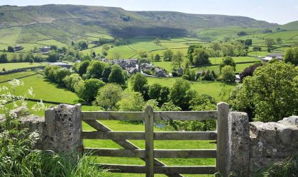 Yorkshire Dales Food Festival