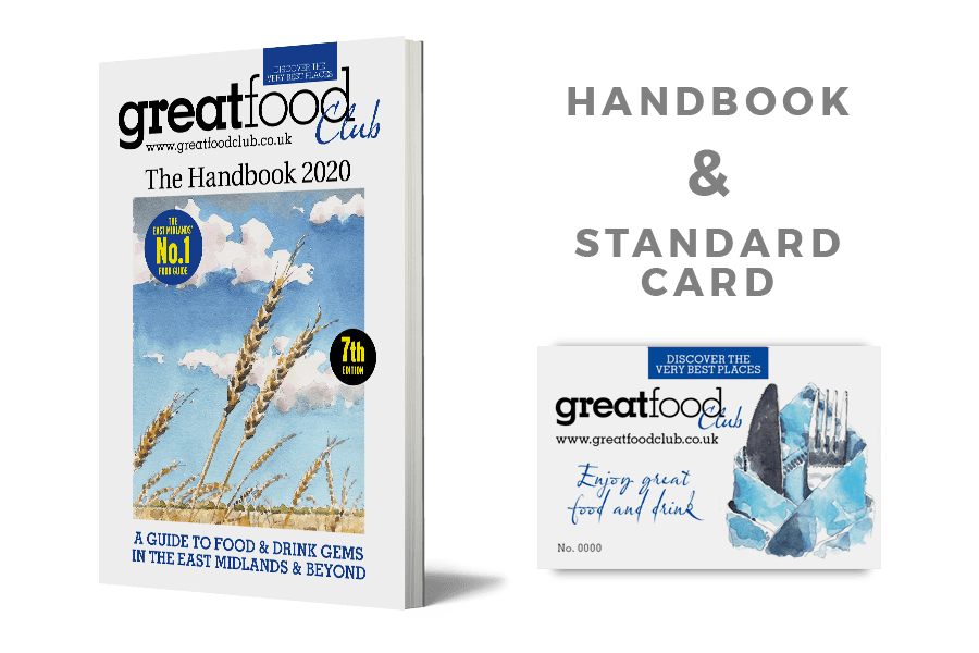 Great Food Club Premium Standard Pack