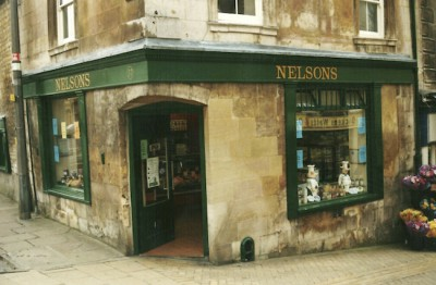 Nelson's Broad St