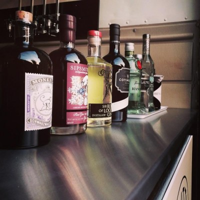 The Little Gin Company gins