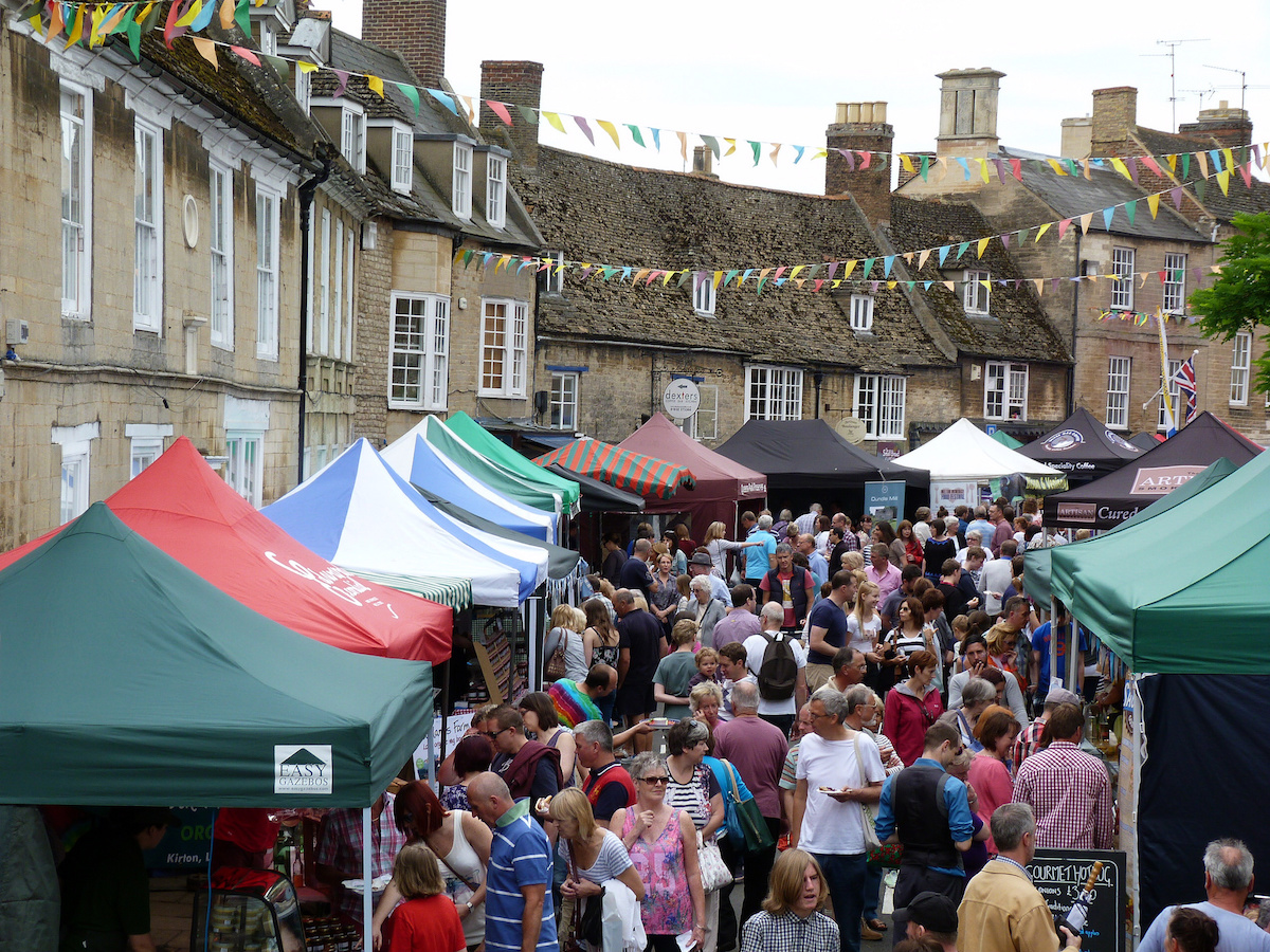 Oundle Food Festival