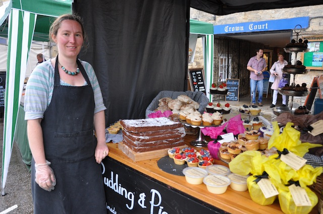 Oundle Food And Drink Festival