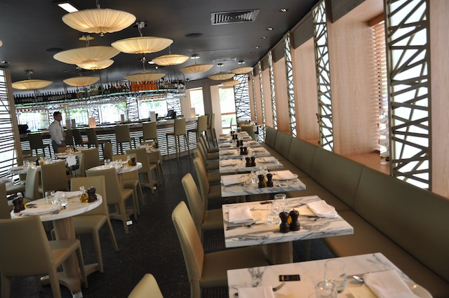 inside fumo birmingham 39 s newest restaurant great food club