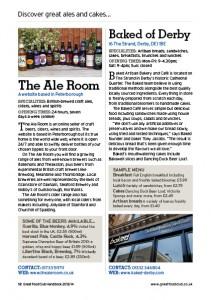 Ale Room