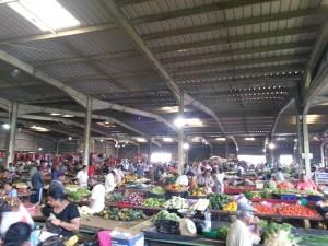 Quatre Bourne Market