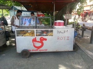 Street Food Grand Bay