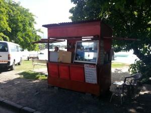 Street Food Grand baie