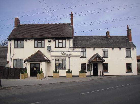 Secret Diner Tip: The Countryman, Selston, Notts